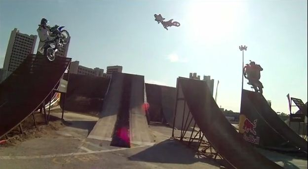 Midland XTC-400 Promotionvideo