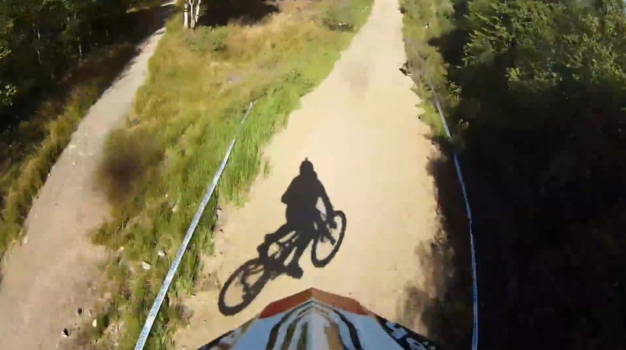 Drift HD Ghost Mountain Bike World Cup