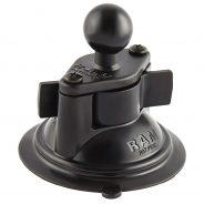 RAM-B-224-1 - Twist Lock Saughalterung mit 1 Zoll Ball