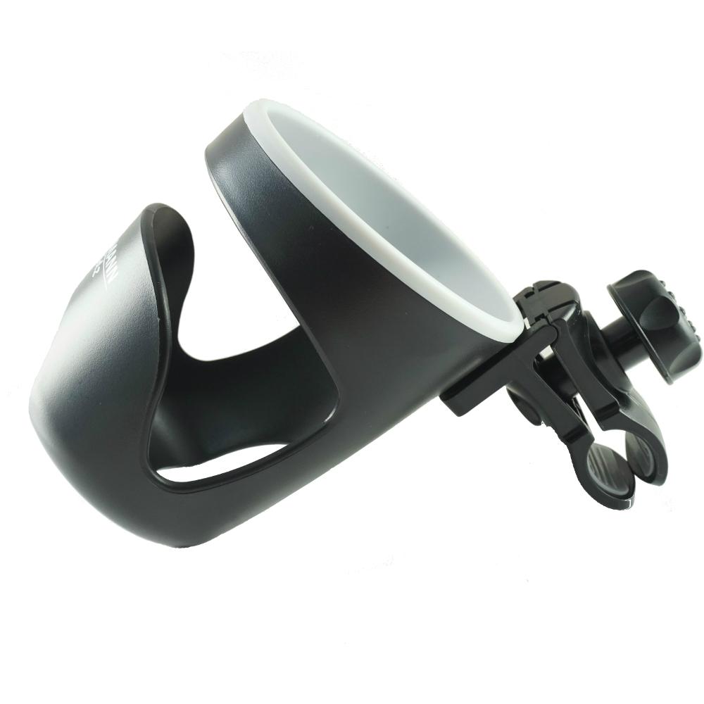 universal flaschenhalter getr nkehalter becherhalter f r. Black Bedroom Furniture Sets. Home Design Ideas