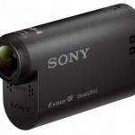 Sony HDR-AS15 Action Kamera