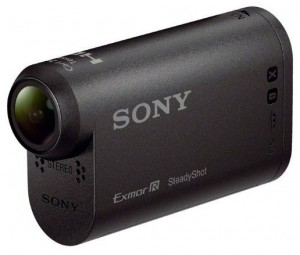 Sony HDR-AS15 Action-Cam Camcorder