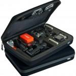 SP Gadgets POV Case 3.0 large black GoPro Edition