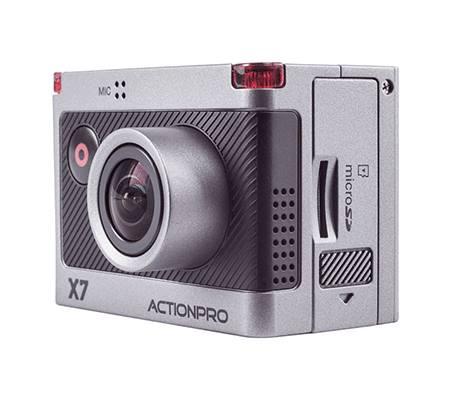 Actionpro X7 ActionCam
