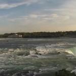 DJI Phantom Niagara Wasserfälle GoPro