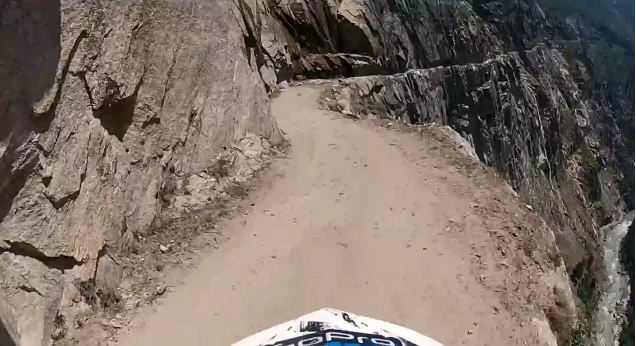 4500km Himalaya Abenteuer