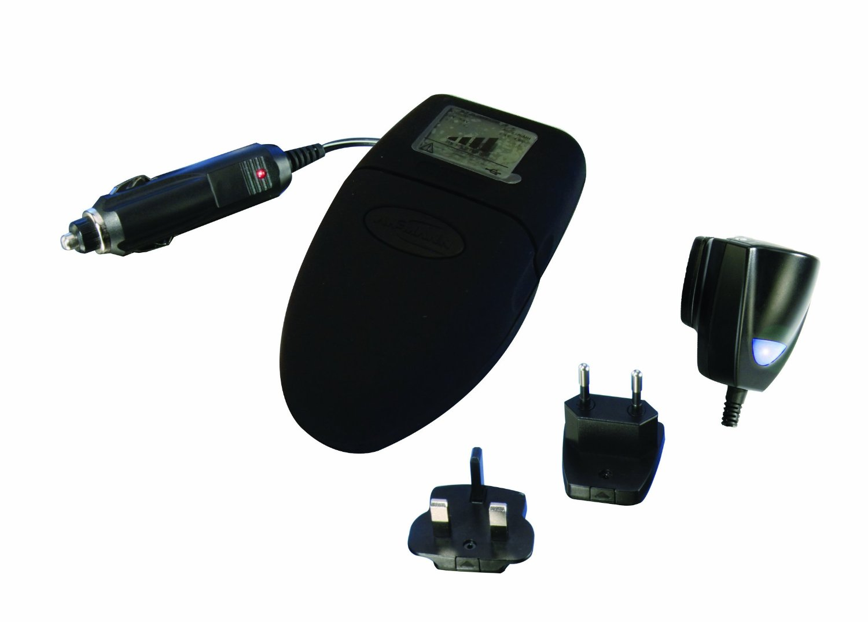 Ansmann Digicharger Vario Pro
