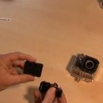 GoPro Hero Zubehör kompatibel zur Actionpro X7