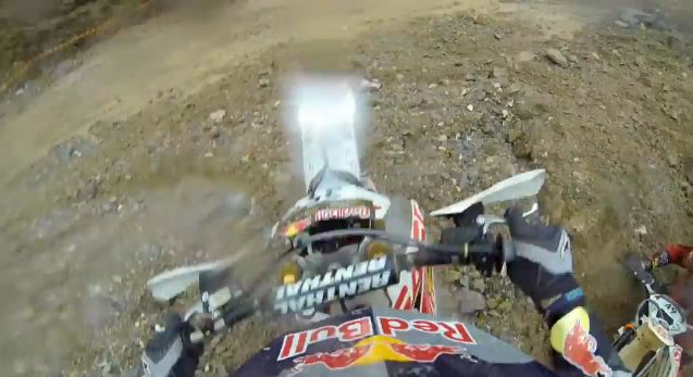 GoPro Red Bull Harescramble 2013 Erzberg Rodeo