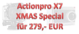 Actionpro XMAS Special