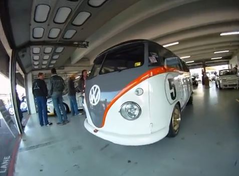 FB1 Race Taxi VW T1