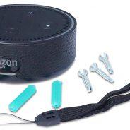 TAHLMANN-Hlle-und-Wandhalterung-fr-Amazon-Echo-Dot-2-Generation-B06XHSW733